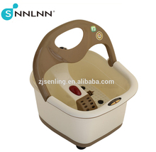 New Vibro reflexology and exercise foot massager