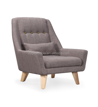 Outstanding Fair Price Foshan Home Furniture Modern Single Fabric Sofa Chair Buy Single Sofa Single Chair Home Furniture Modern Product On Alibaba Com Machost Co Dining Chair Design Ideas Machostcouk