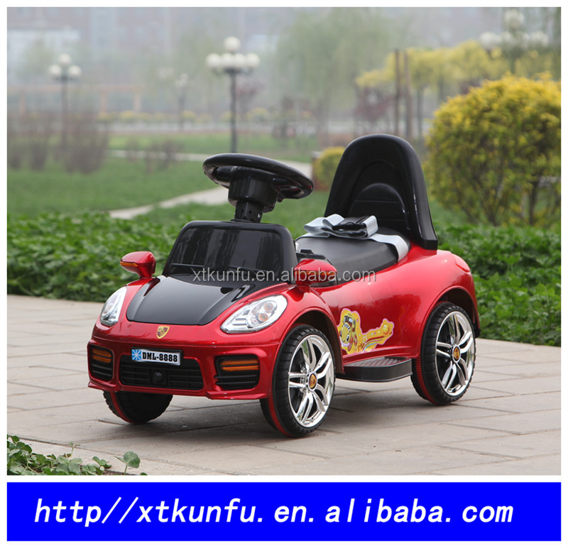 high qulity toy car with MP3 /electric car for kids for girls and boys
