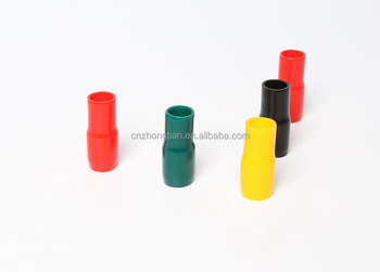 V-1.25 V-250 PVC insulation sleeves for cable lugs
