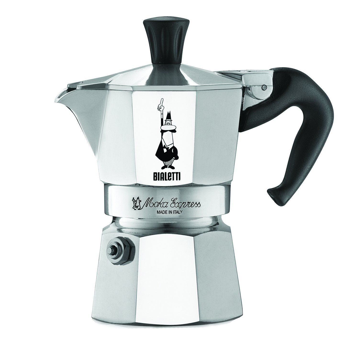 Cheap Professional Espresso Maker Find Rok Presso Manual Classic Get Quotations Bialetti 9 Cup Moka Express Stovetop Coffee Pot Latte 18 Ounce