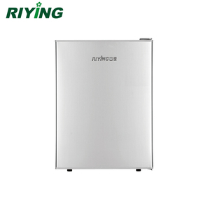 68 Liter single door small compact fridge refrigerator solar DC 12V 24V  BC-68