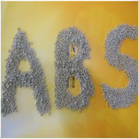 Virgin & Recycled ABS Resin / ABS Plastic Raw Materials / ABS Granules