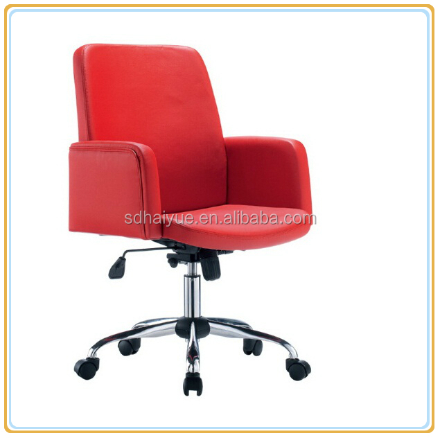 simple modern design office chair in middle east executive