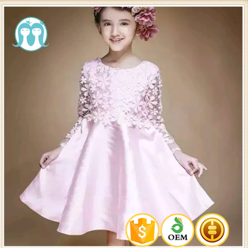 Lace Sleeveless Fashion Flower New Model Girl Design For 10 Years Old Buy Big Girl Frock