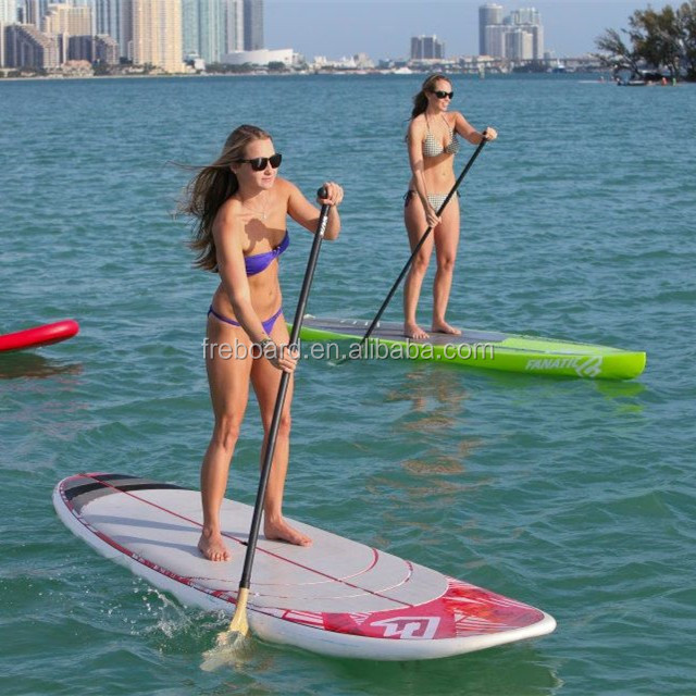 gros pas cher gonflable stand up paddle board stand up. Black Bedroom Furniture Sets. Home Design Ideas