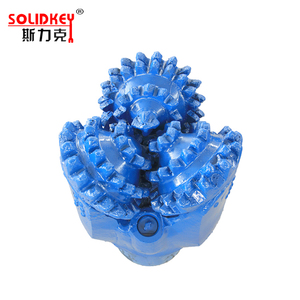 "High quality factory price 10 5/8"" rock drill button bit"