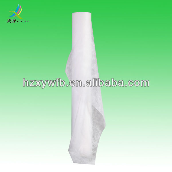 Hot selling Nonwoven Disposable Bed Sheet