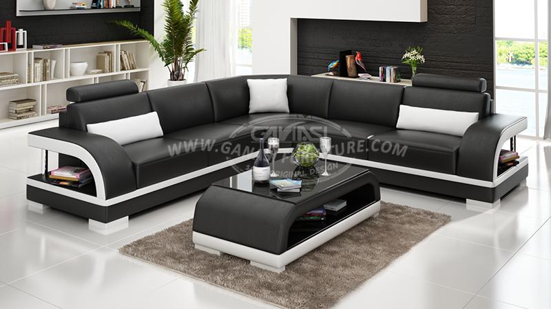 Top Quality Furniture Royal Indian Furniture Sofa Set Modern Square