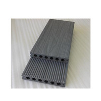 Wpc wood-like co-extruded decking outdoor terrace plastic wood plank flooring
