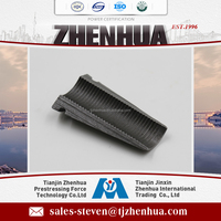 prestressed anchor head and wedge ZhenHua Supplier