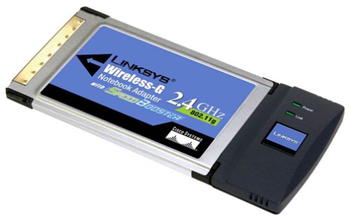 LINKSYS WPC54C DRIVER DOWNLOAD