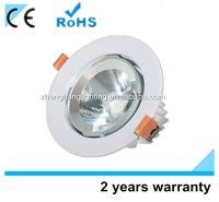 IP40 2 years warranty led recessed 20w 30w 40w 50w cob down light