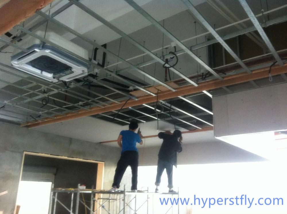 Light Gauge Steel Framing Ceiling Joist Buy Light Gage