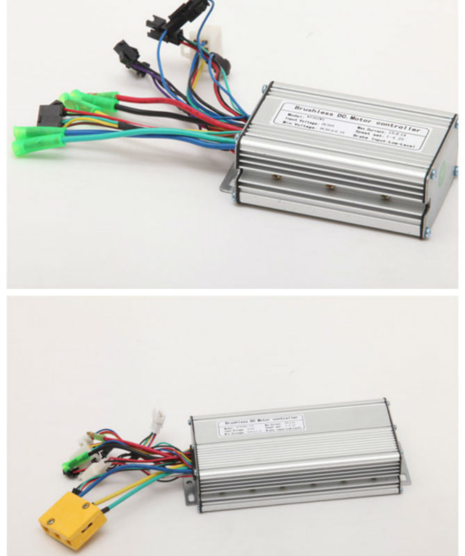 2013 New electric bike part, electric bike motor controller