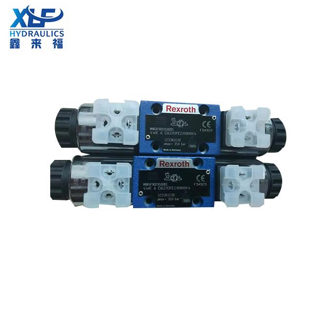 Высокое Качество rexroth электромагнитный клапан 4WE6E 4WE6J 4WE6G 4WE6H 4WE6M rexroth гидравлический клапан