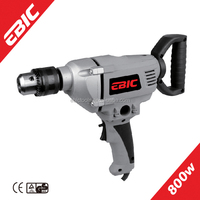EBIC Power Tool 800W 13mm Low Speed Impact Drill