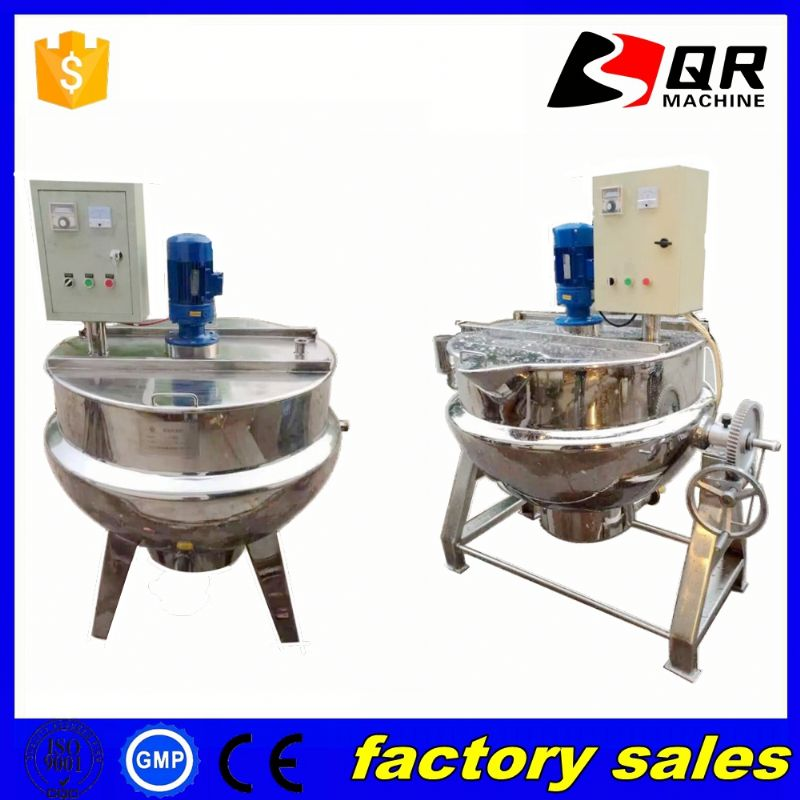 double jacketed kettle,jacketed kettle steam jacketed pot,lab reactor