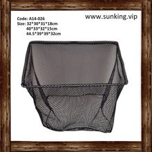 Top Level Fine Price carbon fiber crab trap net fishing cage for sale