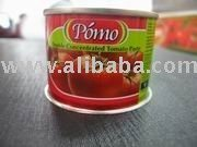 offer to canned tomato paste