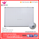 High quality Popular white board customized size magnetic whiteboard high quality dry erase board for office BW-V4