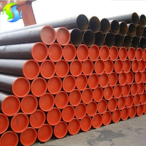 China manufacturer ASTM A200 T11 alloy steel price per meter tube pipe