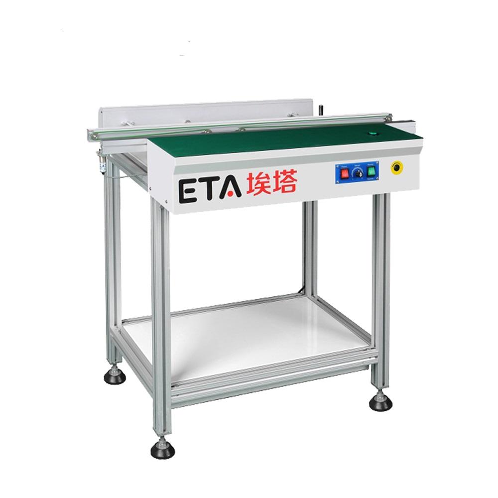 ETA Super efficient SMT Automatic PCB Conveyor PCB Loader / Unloader smd soldering machine
