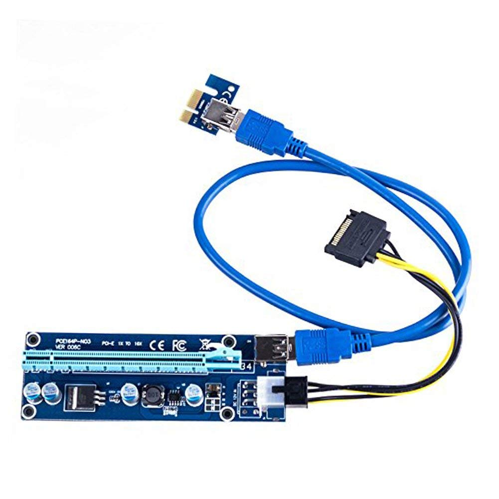 Cheap Desktop Extension Cable Find Deals On Usb 30 Cabling Technology Discover What Is C2g Get Quotations Gamelec Pci E Express 1x To 16x Mining Dedicated