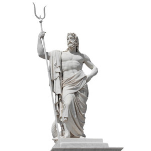 life size white marble greek figure statue for sale
