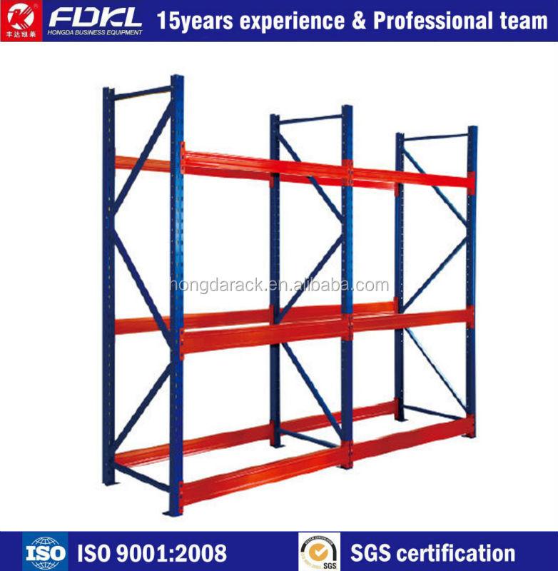 pallet rack load capacity