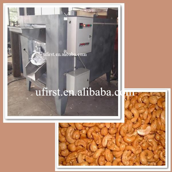 Low Cost roasted peanuts machine