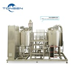 1000L 10BBL Home beer brewing equipment for micro brewery