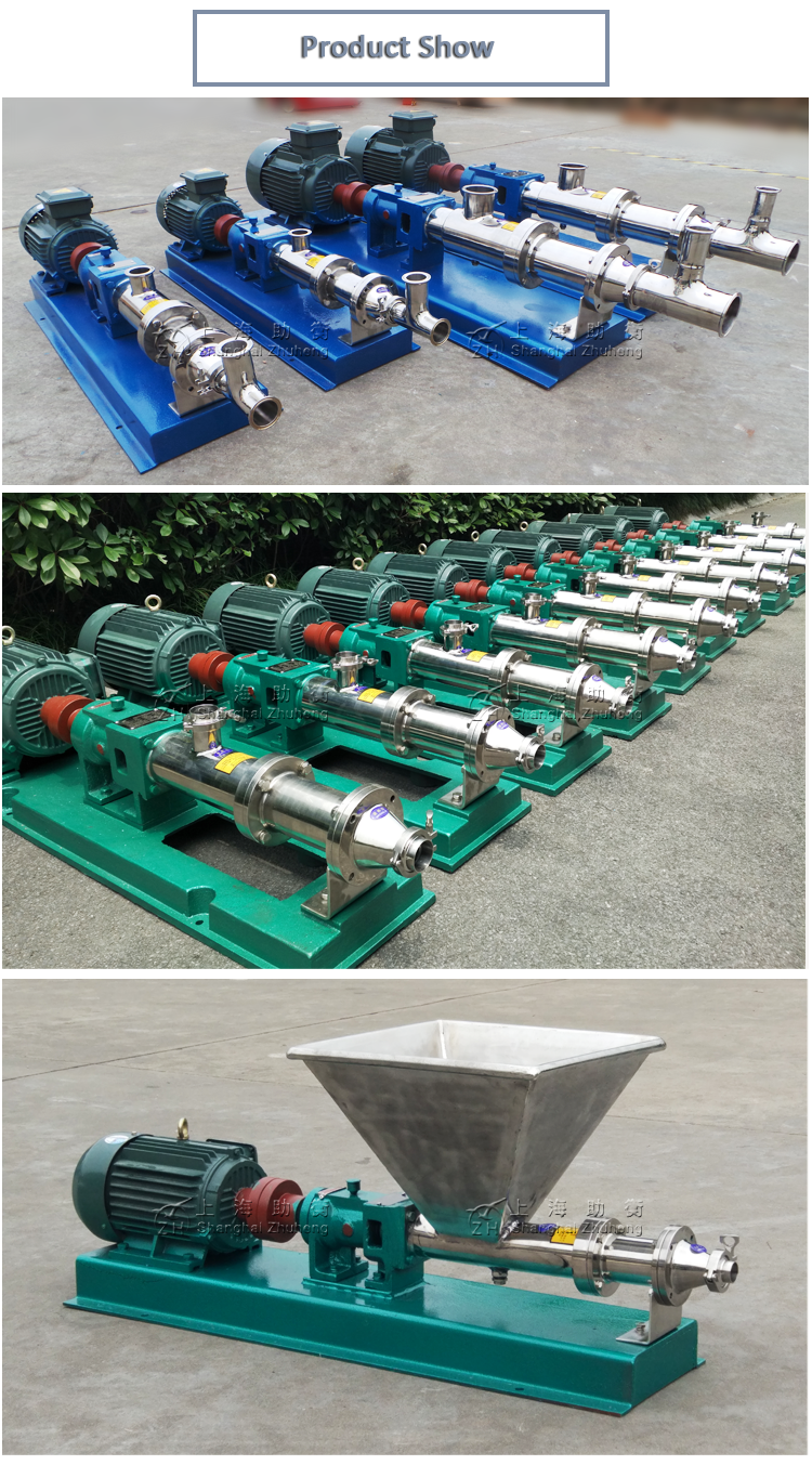 rubber slurry pump solar powered submersible water pumps three screw pump