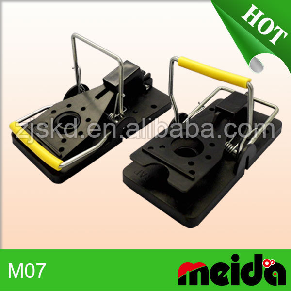 Plastic Mouse Trap Household Product