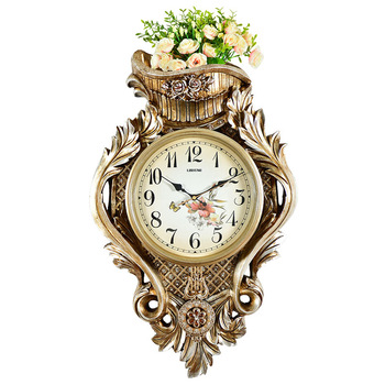 Creative Art Wall Clock Home Decor Whole Decoration Items H273