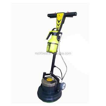 Ceramic Tile Floor Cleaning Machine
