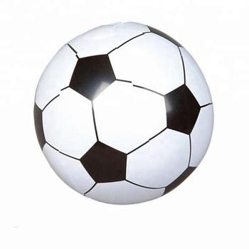4705d636b Bola De Futebol Inflável