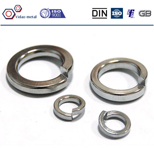 High quality railway Disc Spring Washer/ Disc Spring Washer