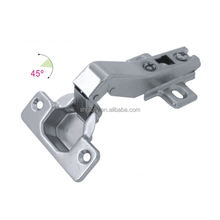2018 Professional Factory Made Color Printing Self-Closing Spring Hinge