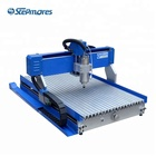 Best selling ! xyz a axis cnc machining router DIY cnc router 6040 with low cost SM6040X