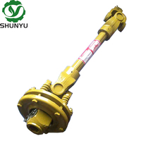 Tractor Part Pto Drive Shaft with clutch price
