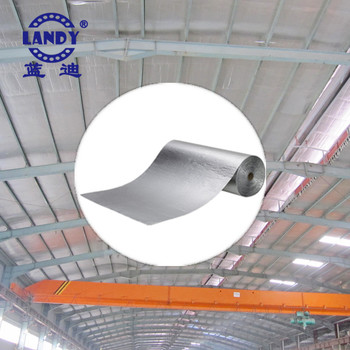 Ceiling Roofing Thermal Insulation Foil