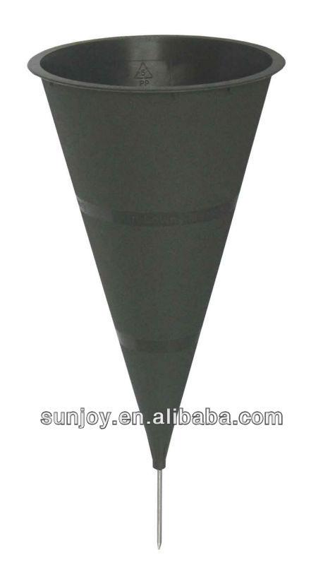 Plastic Spike Vase Cemetery Vase Buy Spike Vasefuneral Vase