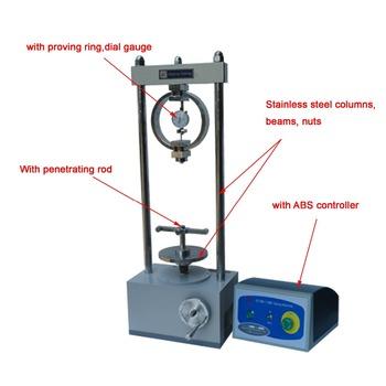california bearing ratio cbr test