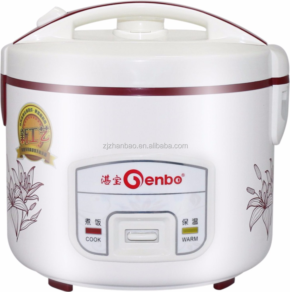 Rice cooker heater european electric manufacturer Thailand elegant rice cooker