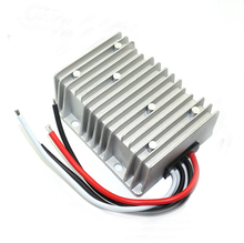 Waterproof Cheap High Quality DC60V Step Down To DC 12V 15A 180W Car Power Supply Converter Voltage Reducer