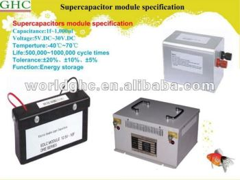 Ultracapacitor Battery Supercapacitor Module - Buy Ultracapacitor  Battery,Battery Supercapacitor,Supercapacitor Module Product on Alibaba com