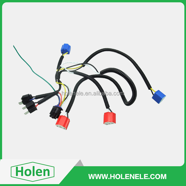 Dual H7 motorcycle headlight wiring harness_640x640xz buy cheap china headlight wiring harness products, find china motorcycle headlight wiring harness at reclaimingppi.co