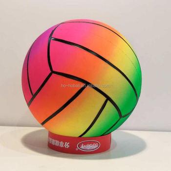 Magie Regenbogen Ball Fur Kinder Buy Regenbogen Ball Regenbogen Fussball Regenbogen Spielplatz Ball Product On Alibaba Com