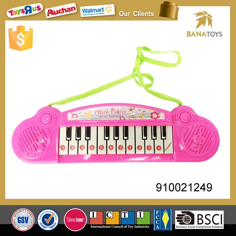 Musical instrument digital piano electronic organ